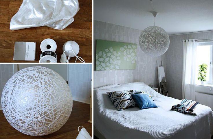 17 meilleures images à propos de Diy Lamp sur Pinterest Créatif - Refaire Electricite Maison Ancienne