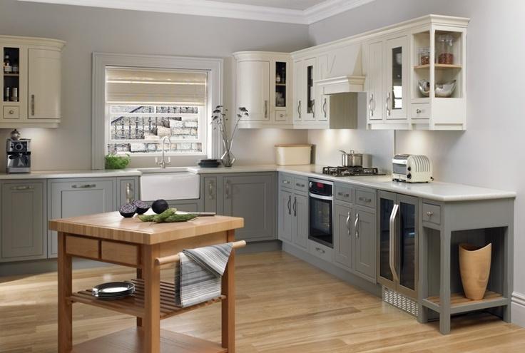 make a house a home windsor charcoal barley fitted. Black Bedroom Furniture Sets. Home Design Ideas