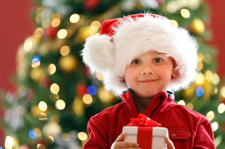 Trips for Christmas - Kris Kringle! http://bit.ly/1OUkxig