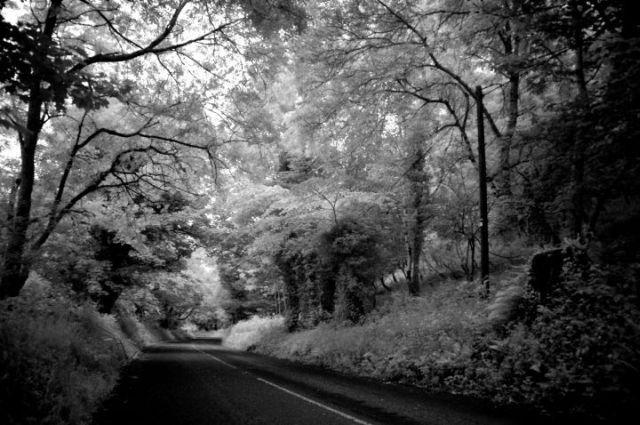 Rectory Road, Glynn