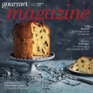 El Corte Inglés Gourmet Magazine Invierno 2015/16