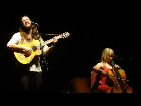 Nano Stern - La Flor del Cactus (Sala Cine UC, 04-12-2011)