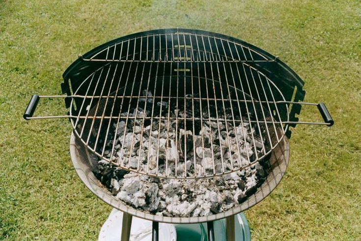 how to keep your bbq grates clean