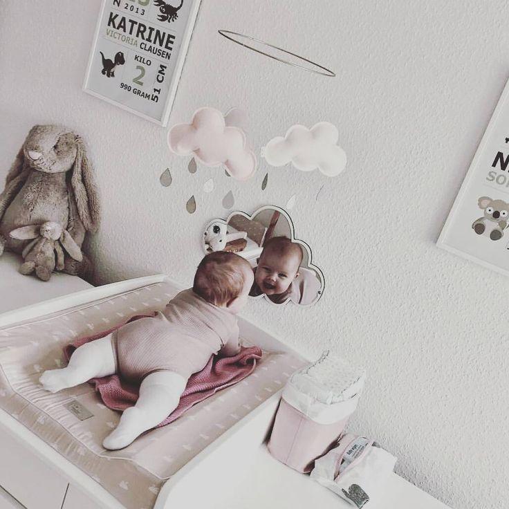 عکس ایده طراحی اتاق کودک