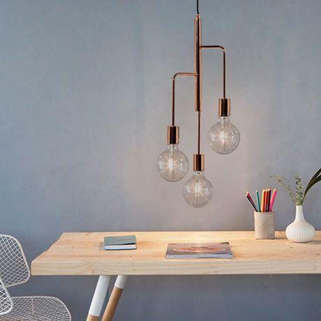 Cool Chandelier - Copper - alt_image_three