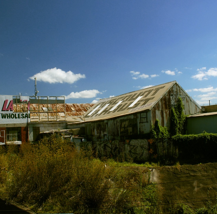 Places To Visit In Melbourne In August: Old Factory. Footscray, Melbourne