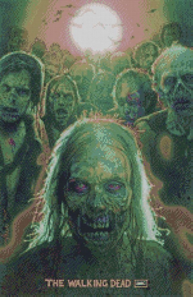 Best zombies images on pinterest cross