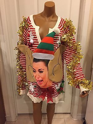 The 25+ best Best ugly christmas sweaters ideas on Pinterest | Diy ...