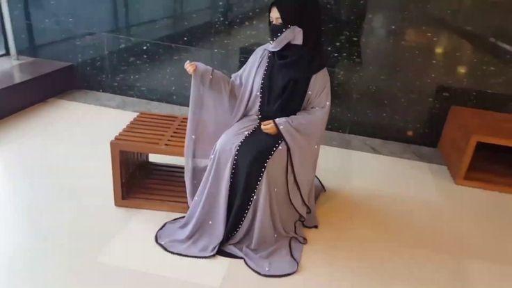 Latest Abaya Collection | Stylish | Chadar | Cape | Farasha | 2017