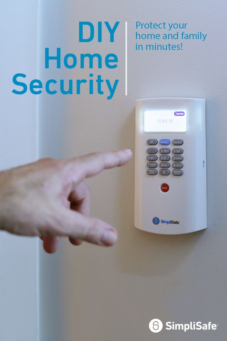 Protect Yourself In Minutes With Simplisafe S Unmatched Do