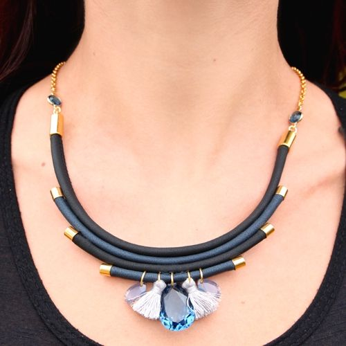 Met deze geweldige druppel hangers maakt u unieke sieraden volgens de nieuwste trends!