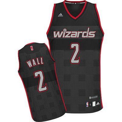 Comprar replicas camisetas washington wizards negro con wall 2 on linea  http://www