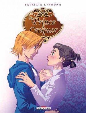 Un prince à croquer tome 3 - Entremets Après le mariage de Charlie, Nicolas a percé la carapace de Margot et elle semble prête à s'adoucir. Mais le jeune prince se rend compte qu'il a été repéré et il s'enfuit de nouveau, abandonnant Margot.