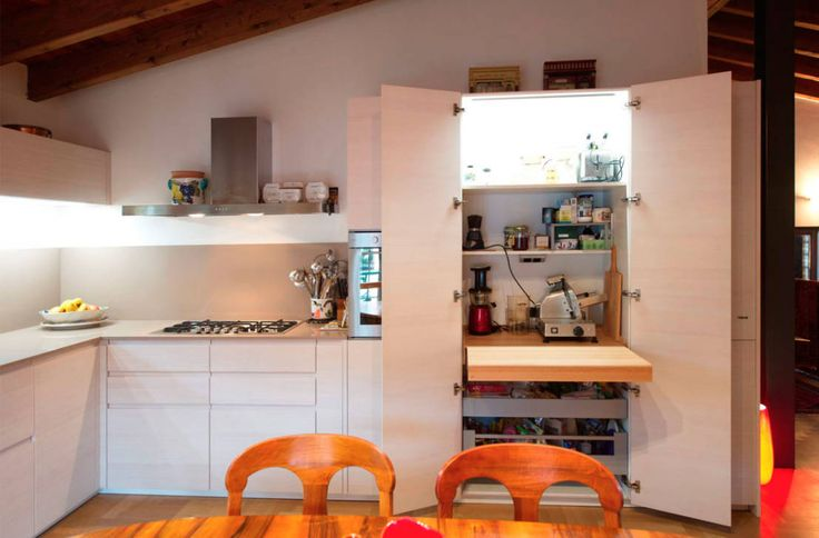 Progetto cucina : Cucina moderna di STEFANIA ARREDA