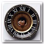 Мобильный LiveInternet Часы для декупажа. | galinaras - Дневник galinaras |