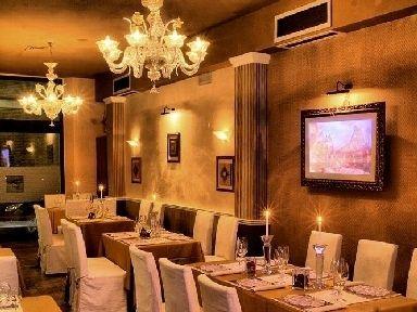 Ristorante Spirito Libero Nautilus - Spirito Libero Nautilus è un ristorante vicino alla spiaggia di Senigallia, che propone le ricette della buona e genuina cucina tipica marchigiana. - Foto (2 di 4)