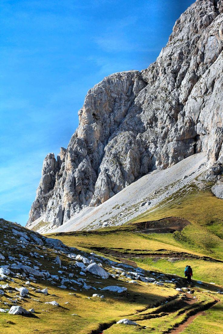 Fuente Dé, Picos de Europa #Cantabria #Spain