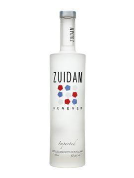 Zuidam Genever gin PD
