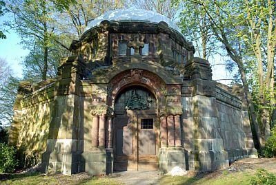 Friedhof Ohlsdorf - Fotos Friedhof Ohlsdorf - Parks