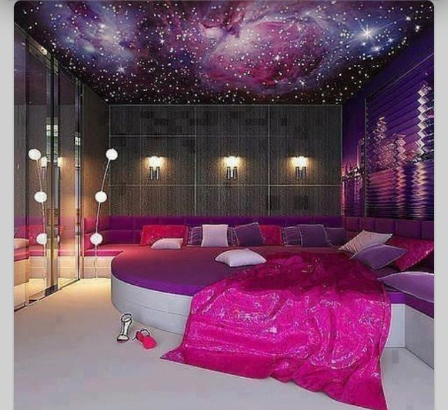 OMIGOSH I NEED THE CEILING. I CAN PRETEND I'M WITH THE DOCTOR OR IN THE STAR WARS OR STAR TREK UNIVERSE OR SOMETHING.