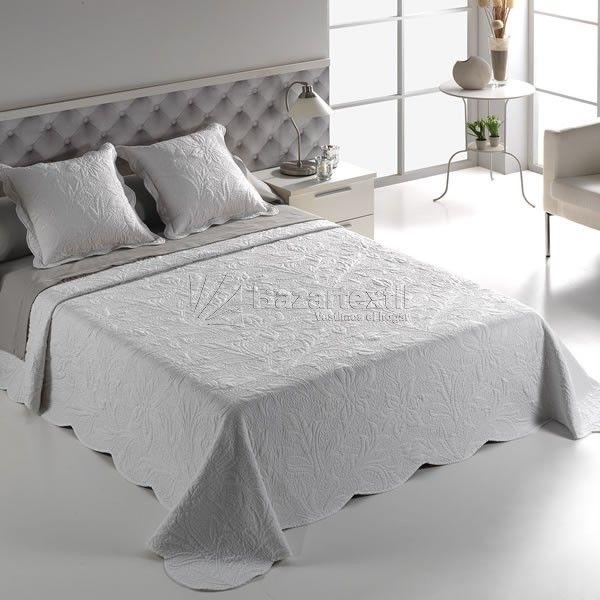 Colcha Bouti Bianca Textils Mora