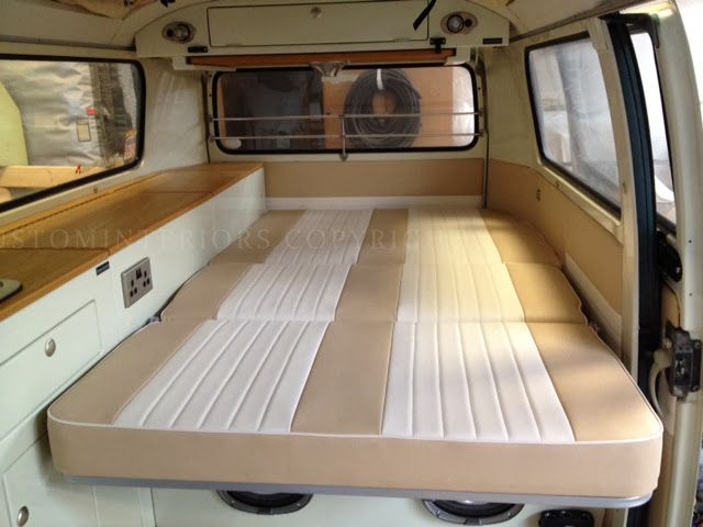 25 Best Ideas About Kombi Interior On Pinterest Vw Bus T3 Volkswagen Bus Interior And Vw