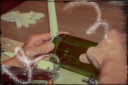 fles snijden 2