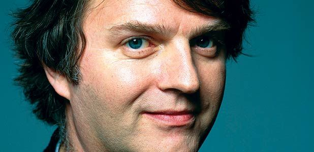 Paul Merton- British stand up comedian, who also is a panelist on BBC's Have I Got News For You & was the former host of Room 101
