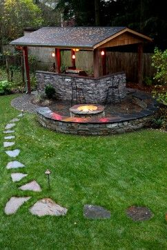 50 best Tiki Bars and Bar Sheds images on Pinterest Garden ideas