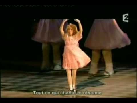 La Fille du R  giment  Features Two Bel Canto Singing Greats