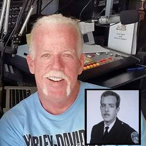 """Introducing John """"Jay"""" Wiley as the LET Podcast host. He is a radio DJ, pure and simple. While people like to use terms like radio personality, or broadcaster, he prefers the old school terminology of DJ.  http://www.lawenforcementtoday.com/introducing-john-jay-wiley-let-podcast-host/"""