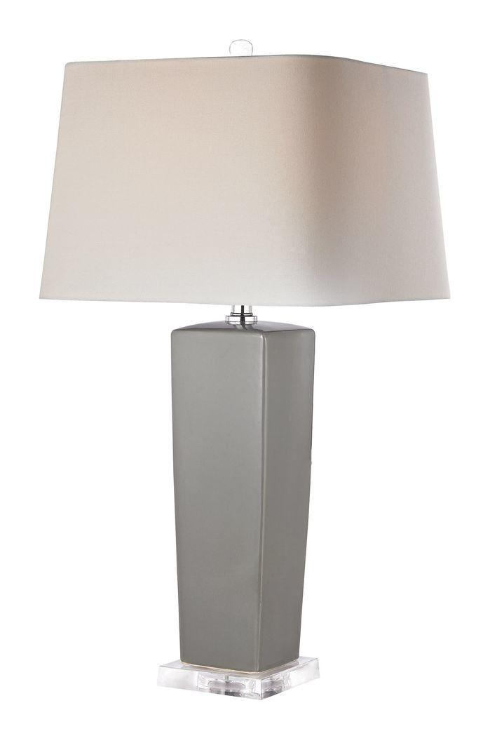 """Deroche 32"""" Table Lamp"""