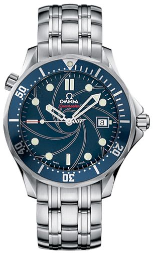 NOT SCREEN USED - CASINO - Seamaster 2226.80.00 Limited Edition James Bond