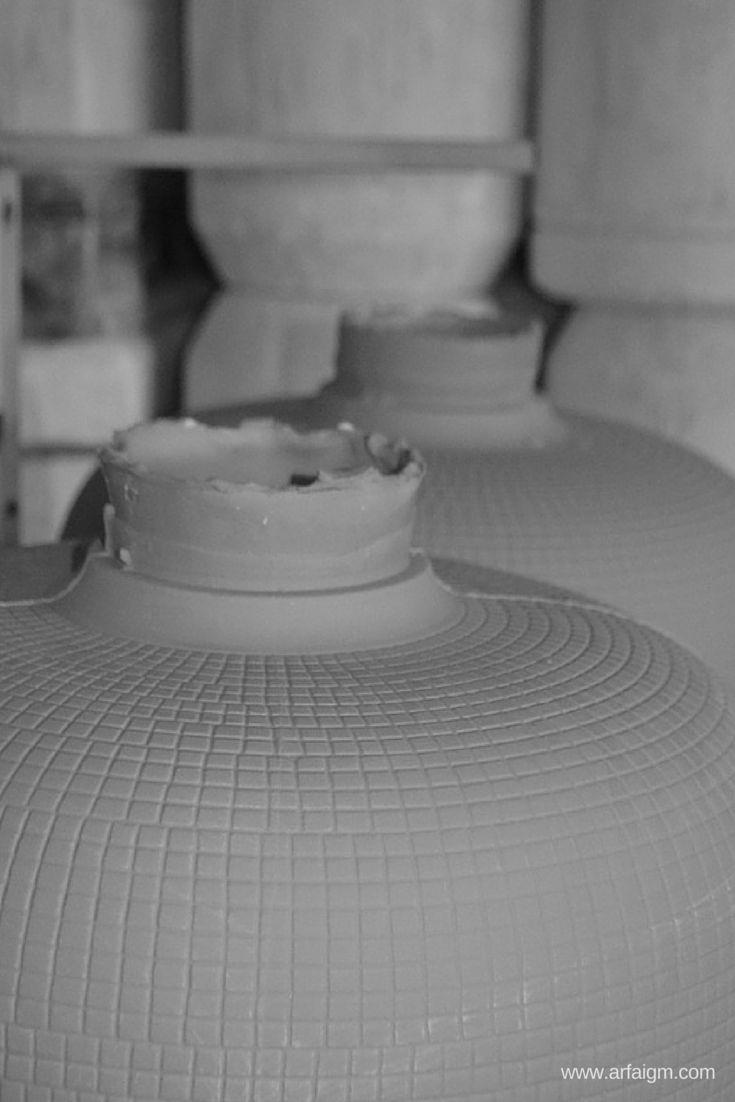 #factory #ceramicsproductionprocess #ceramics #production #manufacture #clay  | By Arfai & IGM
