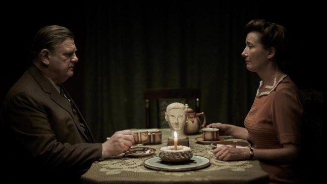 Νέες ταινίες στις σκοτεινές αίθουσες