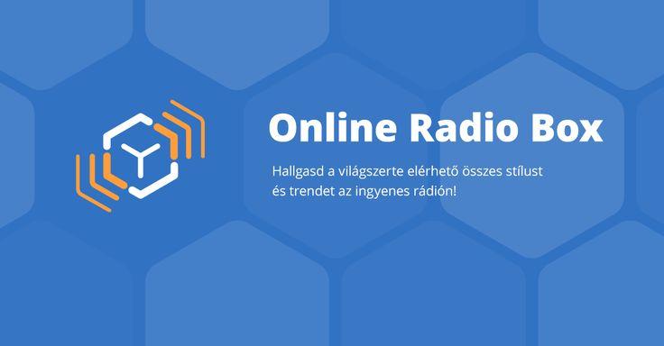 Hallgasd a világszerte elérhető összes stílust és trendet az ingyenes rádión!Ma:Retro:vissza a 80-as évekbe az Up&Down rádióban. Today:Retro:back to the 80's in the Up&Down radio