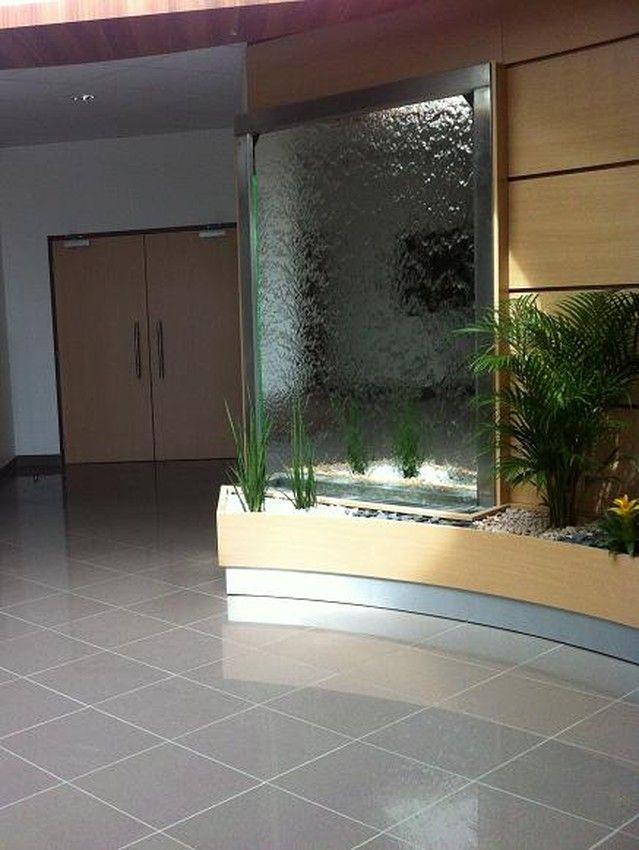 Installation et entretien de vos murs d'eau déco, www.aqualia.fr