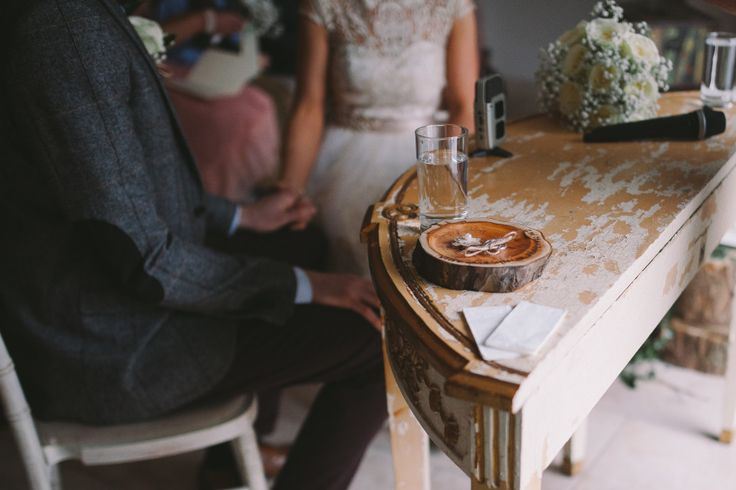 Wedding ceremony & reception at Conyngham Arms by syona photography