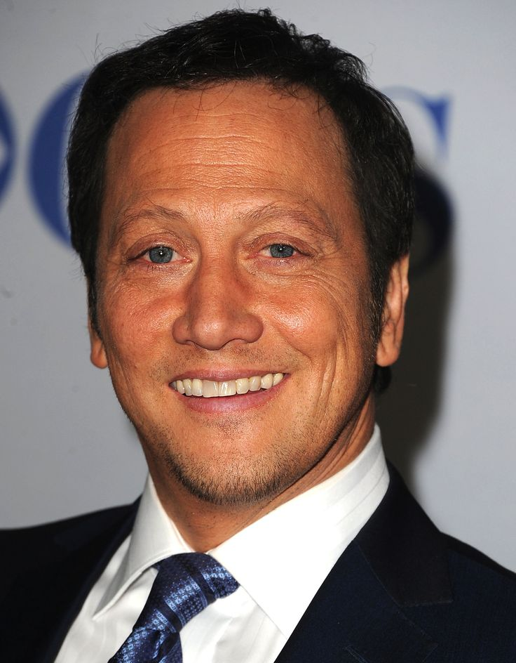 Rob Schneider Rob's paternal grandfather, Solomon Schneider, was a Polish Jewish immigrant (from Galicia).