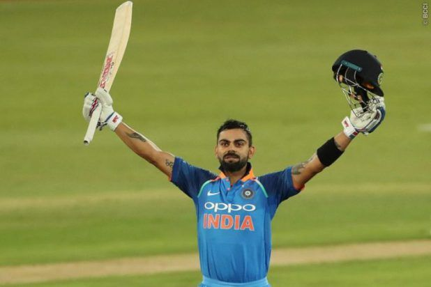 Is Indian Batting Line-Up Overdependent on Virat Kohli?   Virat Kohli (captain) of India celebrates his century 100 runs right through the sixth One Day World fit between South Africa and India held at Supersport Park Cricket Flooring in Centurion at the 16th Feb 2018 Photograph by means of Ron Gaunt / BCCI / SPORTZPICS.  Virat Kohlis fast and sustained upward push over the previous couple of years has introduced inexorable comparisons with Sachin Tendulkar. Since making his debut for India…