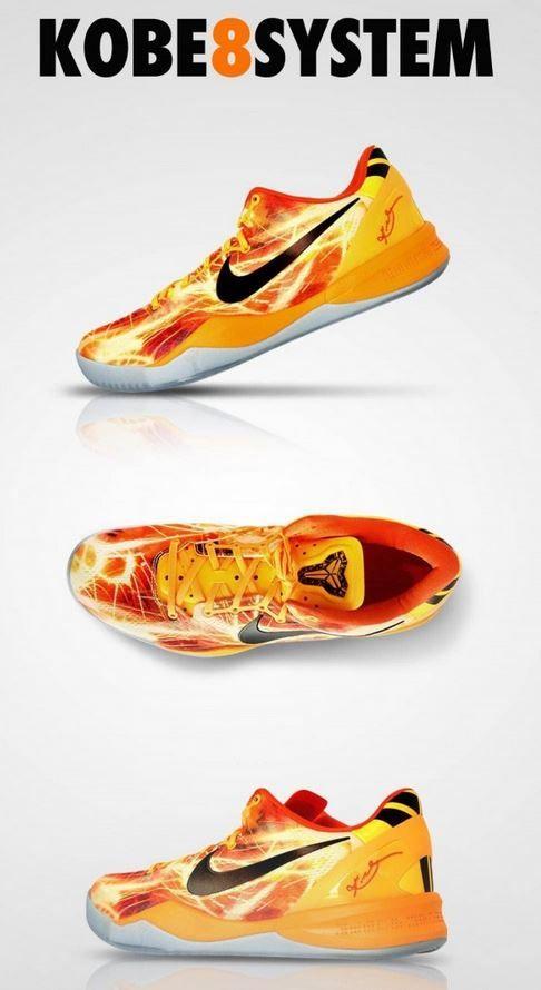 the sneaker addict nike kobe 8 viii