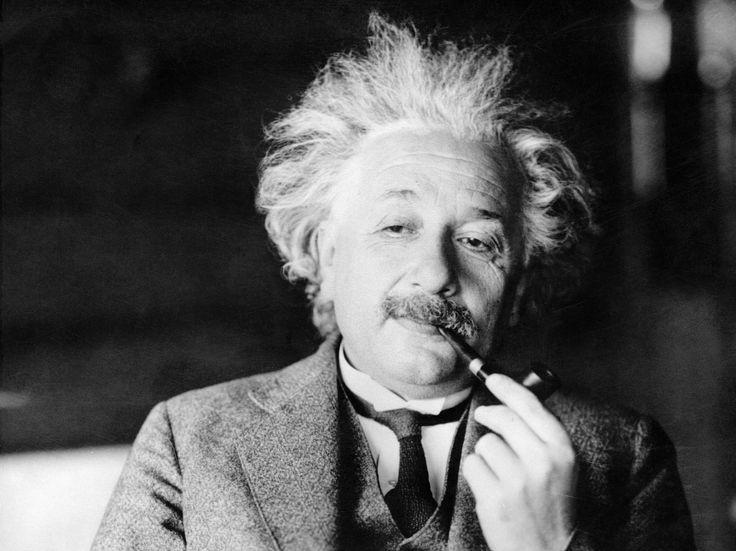 10 Lições de Albert Einstein