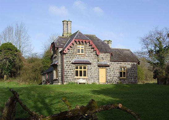 Ballealy Cottage Shanes Castle Estate, Co Antrim,