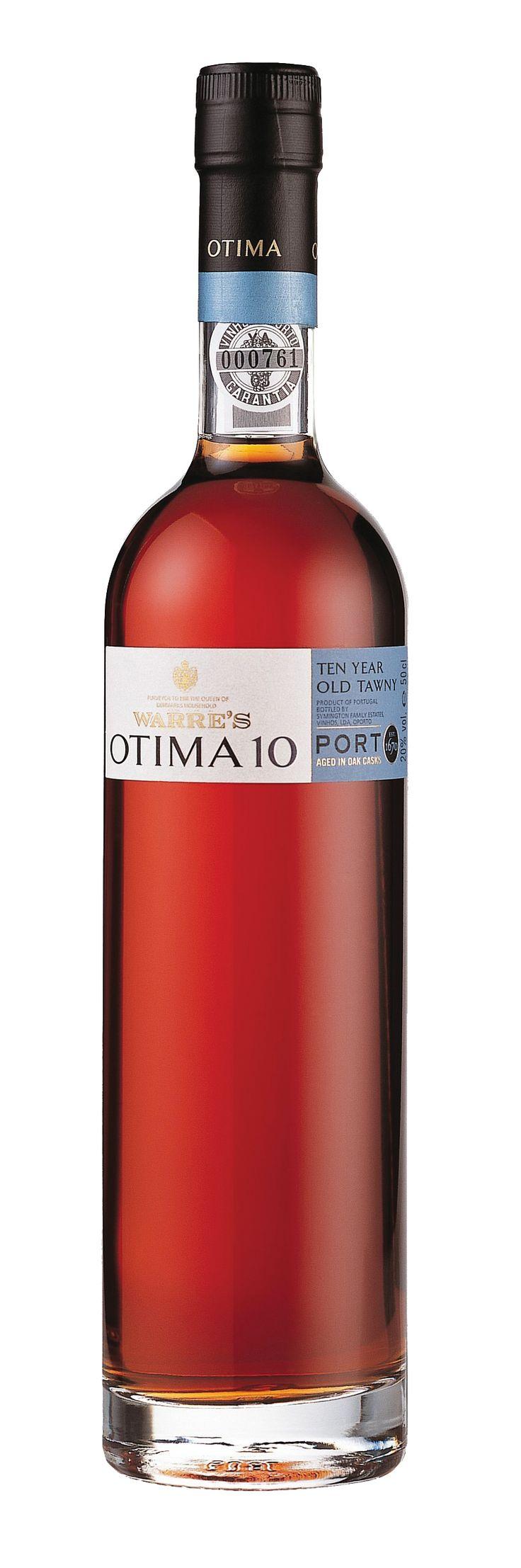 California Wine of the Week: Warre's Otima 10 Year Old Tawny Port a winter warmer