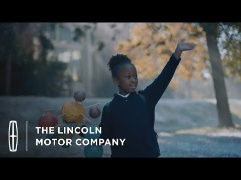 Lincoln MKC: Safer Planet (:30) | Lincoln