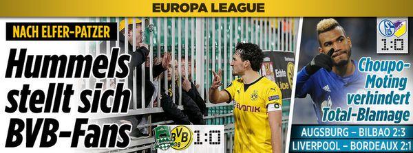 #EuropaLeague: astro #snake Eric Maxim #ChoupoMoting erlöst Schalke+verhindert Total-Blamage http://www.bild.de/sport/fussball/schalke/spielbericht-43563906.bild.html