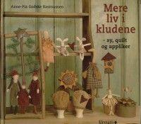 "Gallery.ru / ElenaKo - Альбом ""Anne-Pia Godske Rasmussen.Mere liv i kludene"""