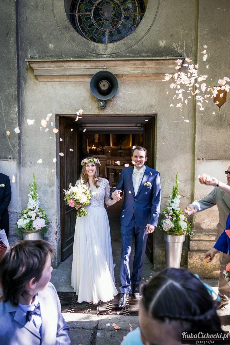 love / beautiful wedding / happiness and love / fot. Kuba Cichocki Fotografia