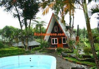 Villa Kidang Kencana Ciwidey Bandung selatan ~ Rijal Maulana