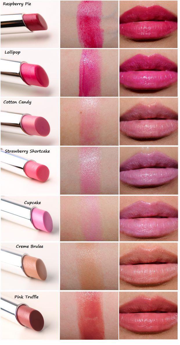 Revlon Lip Butter http://www.click2chic.hr/sl/iskalnik/?isci=lip+butter&Submit=